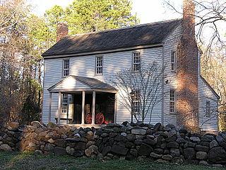 Joseph B. Stone House United States historic place