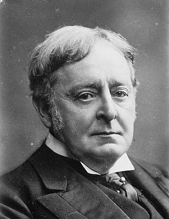 Joseph H. Choate Jr. - Joseph Hodges Choate (December 1910)