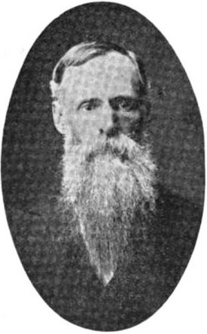 Presiding Patriarch - Image: Joseph R. Lambert