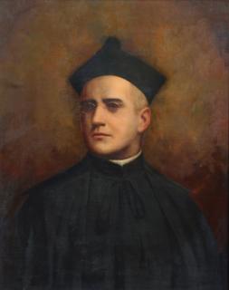 Joseph Shea (Jesuit)