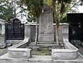 Juedischer Friedhof Mannheim 38 Emil Noether fcm.jpg