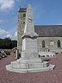 Juilley (50) Monument aux morts.jpg