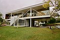Julian Rose House (c.1954) in Wahroonga NSW, Australia.jpg