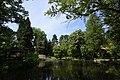 Kámoni Arborétum Szombathely Kamon Arboretum Park 10.jpg