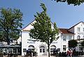 Kühlungsborn, Strandstraße, Wilhelms Restaurant (2).JPG