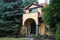 Künstlerhaus Krefeld, Hüttenallee 150.jpg