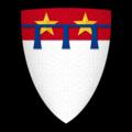 """K-079-Coat of Arms-ST JOHN-John de St. John (""""Johans de Seint Johan, son hoir"""").png"""