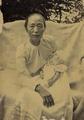 KITLV - 124848 - Kurkdjian, N.V. Photografisch Atelier O. - Soerabaia-Java - Two Chinese women in Surabaya - 1900-1915.tiff