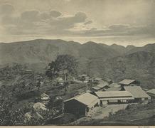 KITLV - 94259 - Demmeni, J. - Coalmine Ombilin at Sawahlunto - circa 1915.tif