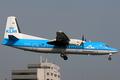KLM Cityhopper Fokker 50 PH-LXJ AMS 2008-5-23.png
