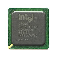 INTEL 82801GB IO CONTROLLER HUB 7 ICH7 A1 DESCARGAR CONTROLADOR