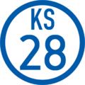 KS-28 station number.png