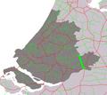Kaart Provinciale weg 216.png