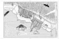 Kake Salmon Cannery, Site Plan - Kake Salmon Cannery, 540 Keku Road, Kake, Wrangell-Petersburg Census Area, AK HAER AK,22-KAKE,2- (sheet 2 of 9).png