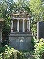 Kallir-Nirenstein family grave, Vienna, 2017.jpg