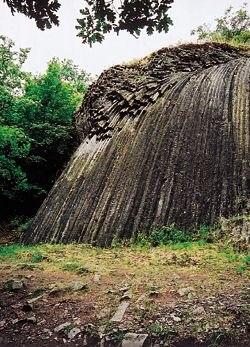 Kamenný vodopád (Slovakia)