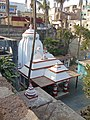 Kapālamochana Siva Temple (Top view).jpg