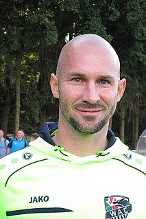 Christian Ilzer Austrian association football manager