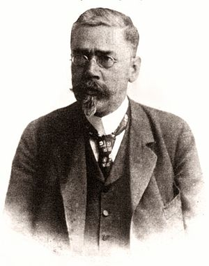 Karl Gölsdorf - Karl Gölsdorf