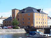 Fil:Karlskrona Stumholmen Kronobageriet.jpg