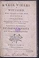 Karol Wielki y Witykind - drama historyczne we dwoch aktach 1808 (67534679).jpg