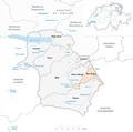 Karte Gemeinde Bad Ragaz 2007.png