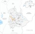 Karte Gemeinde Sementina 2007.png