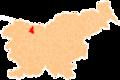Karte Radovljica si.png