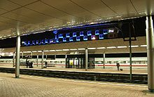 KasselWilhelmshhe station Wikipedia