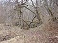 Kastrānes pilskalns, Suntažu pagasts, Ogres novads, Latvia - panoramio - M.Strīķis (1).jpg