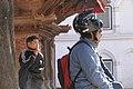 Kathmandu Durbar Square, People, Nepal.jpg