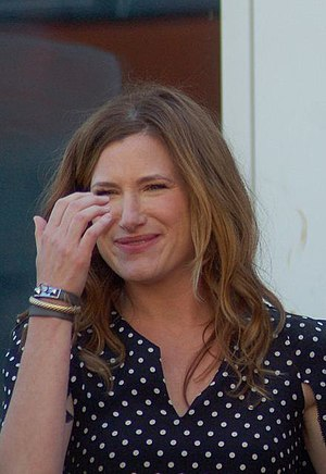 Kathryn Hahn - Hahn in 2012
