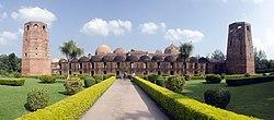 Katra Masjid panoramic view.jpg