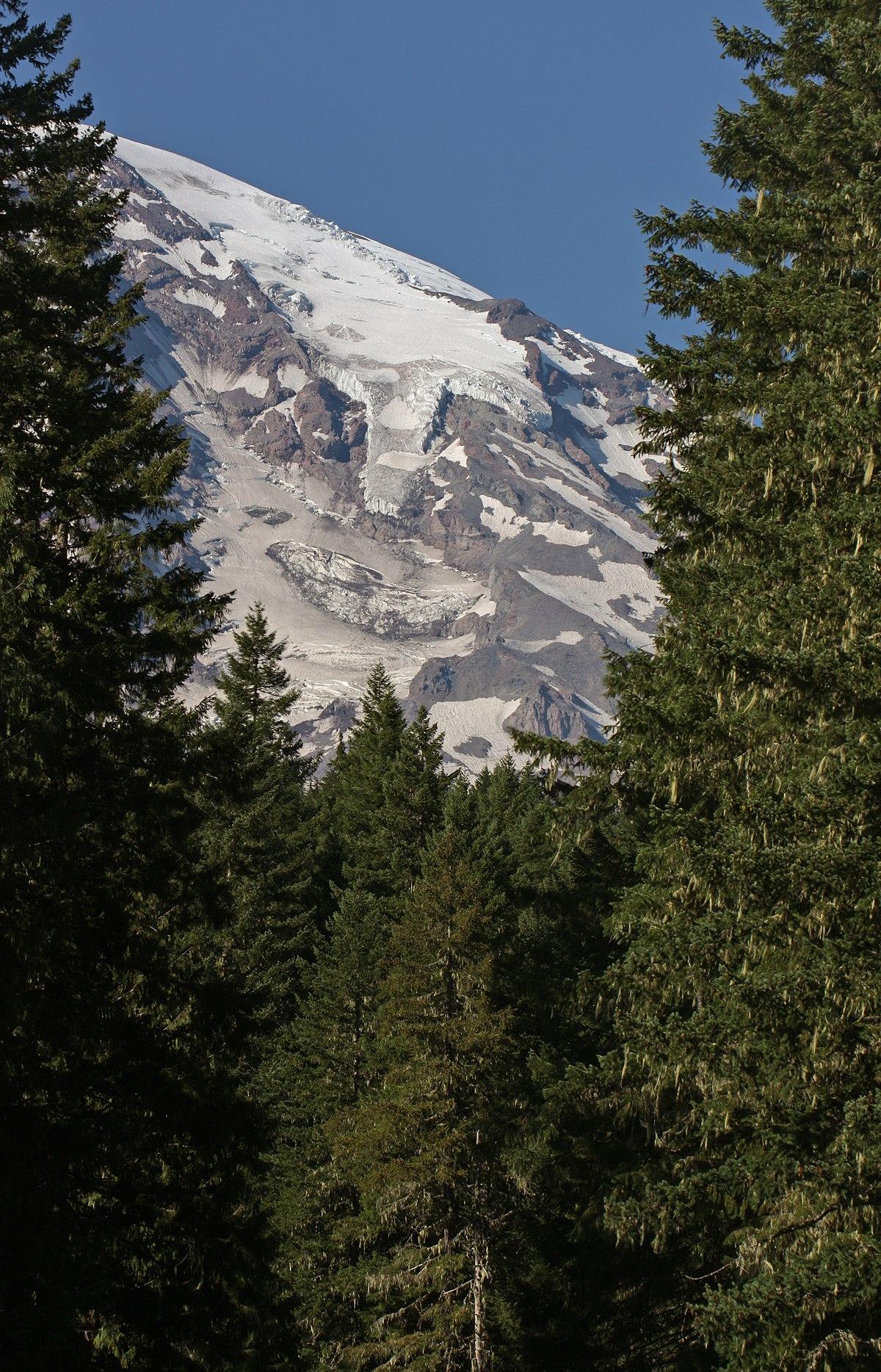 Kautz Glacier Wikipedia