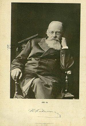 Konstantin Kavelin - Konstantin D. Kavelin, 1880-1884