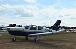 Keiheuvel Socata TB-20 Trinidad.JPG