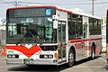 KeioDentetsuBus C31308 100th.JPG