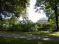 Kensington Gardens approaching Albert Memorial and Hall 0781.jpg