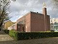 Kerk van Jezus Christus van de Heiligen der Laatste Dagen - 1954 - Oosteinde, Rotterdam (51119749316).jpg