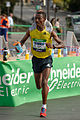 Ketema Behailu 2014 Paris Marathon t101613.jpg