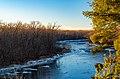 Kettle River Highbanks Trail, St. Croix State Park, Minnesota (32581758748).jpg