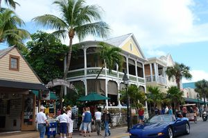 Key West Street life2