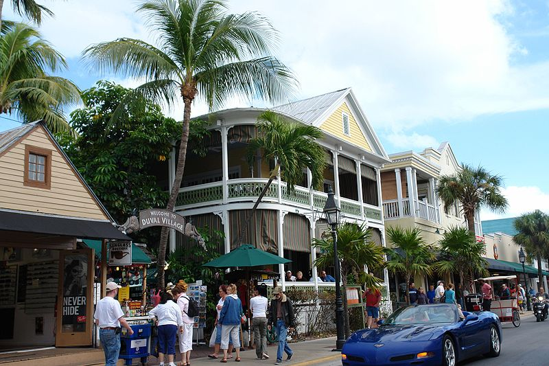 File:Key West Street life2.jpg