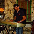 Keyboard at party.jpg