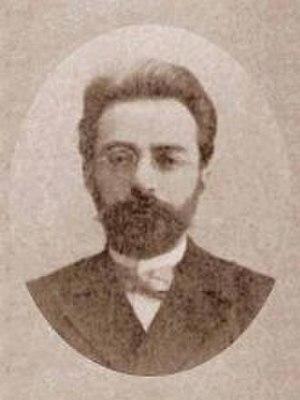 Alexander Khakhanov - Alexander Khakhanov