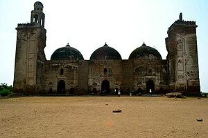 Dholka - Khan Masjid