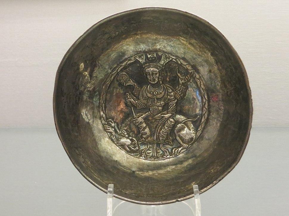Khwarazm Bowl (BM)