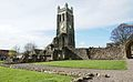 Kilwinning Abbey - 1 - April 2008.jpg