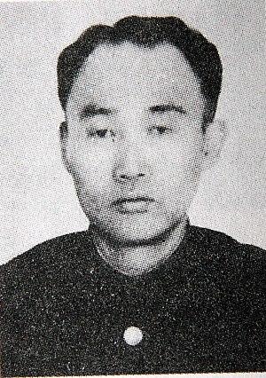 Kim Chaek - Kim Chaek