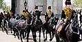 King's Troop Royal Horse Artillery (17373549075).jpg